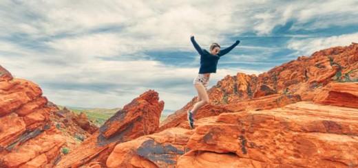 Feeling free