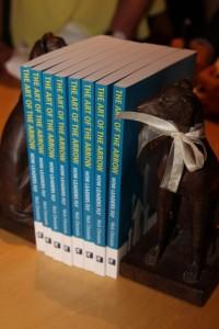 Book on Leadership by Nick Christelis