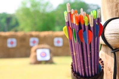 The Art of the Arrow